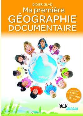 juin 2014 :premier livre de géographie du GRIP pour primaire Geiogr10