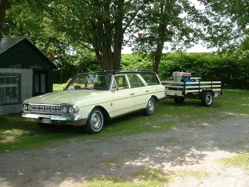 Rambler Ambassador wagon 1964 (ensemble) Dscf0054