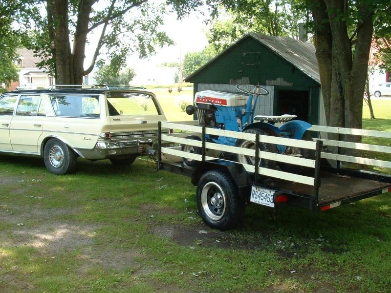 Rambler Ambassador wagon 1964 (ensemble) Dscf0057