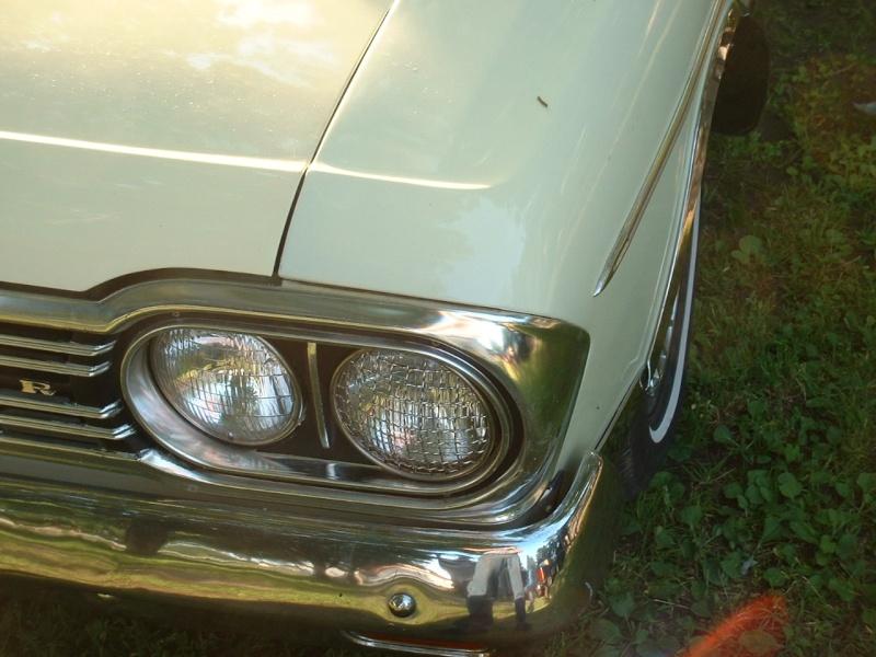 Rambler Ambassador wagon 1964 (ensemble) Dscf0062