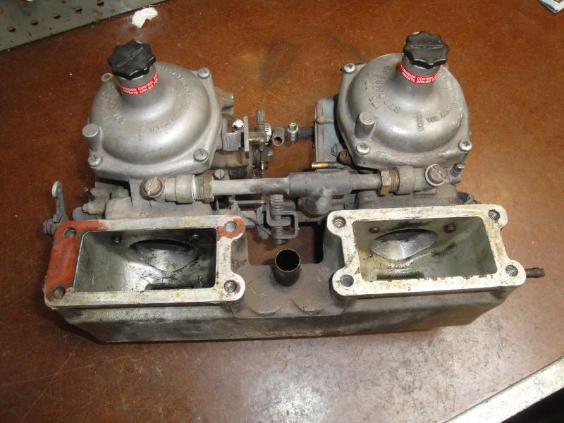 Carburation Jaguar11