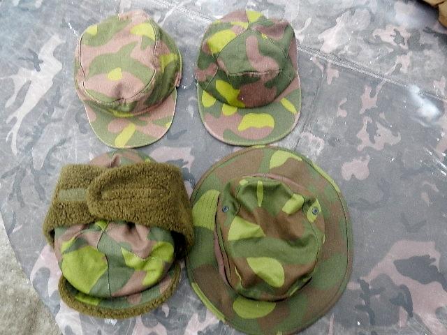 M91 headwear  Dscn2710