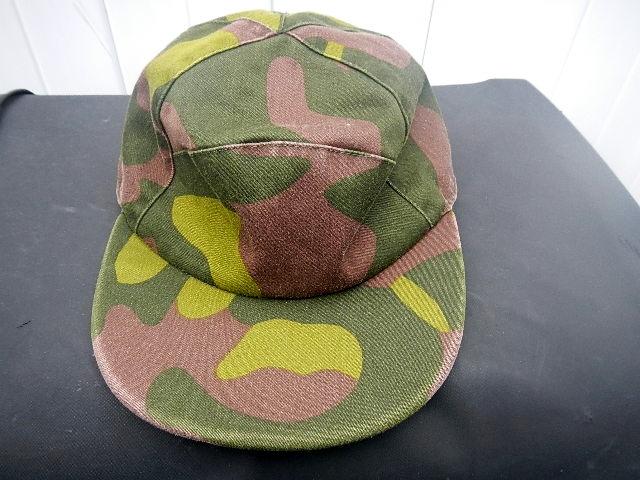 M91 headwear  Dscn2712
