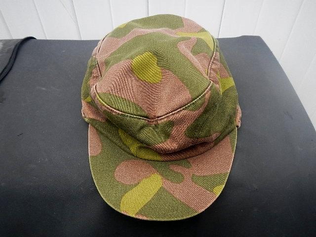 M91 headwear  Dscn2713