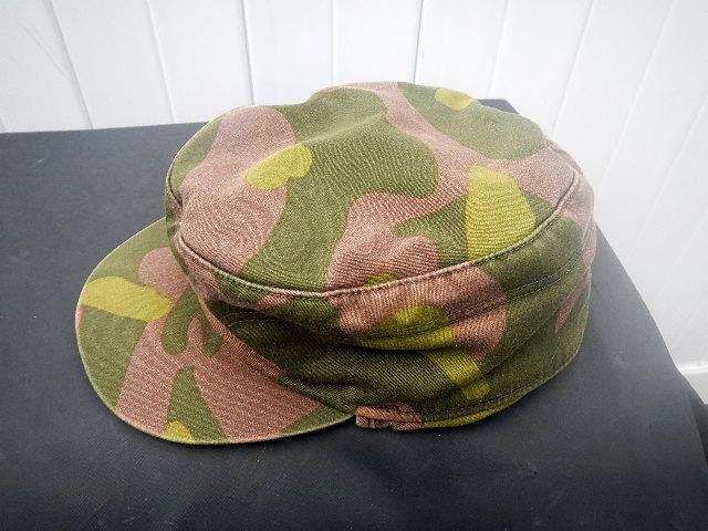 M91 headwear  Dscn2714