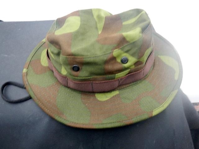 M91 headwear  Dscn2716