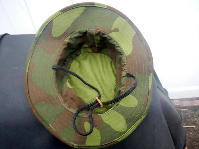 M91 headwear  Dscn2717