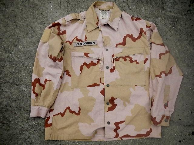 Dutch Desert Shirt Dscn2725