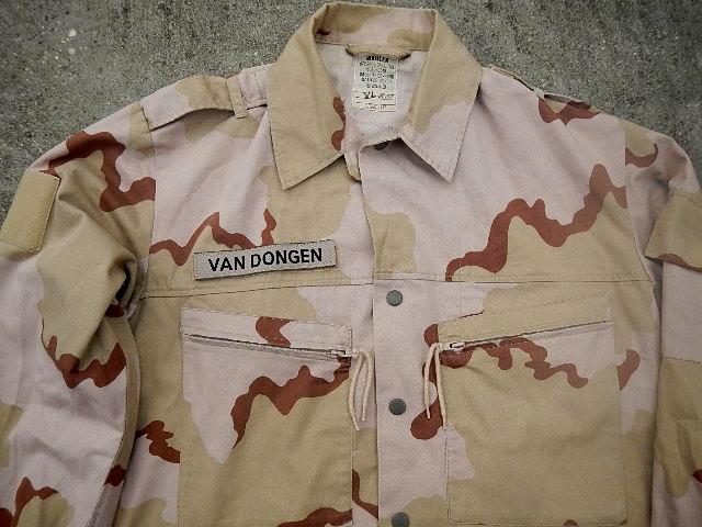 Dutch Desert Shirt Dscn2726