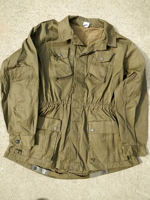 Italian Olive Green general issue set Ft_bra22