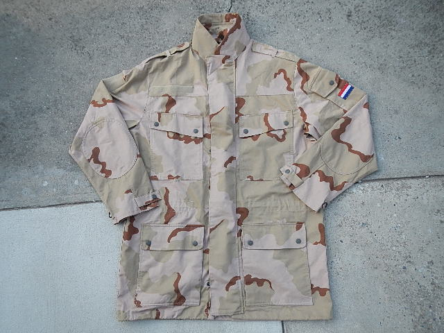Dutch desert field jacket (originally posted by ys2003) Nether11
