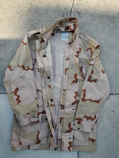 Dutch desert field jacket (originally posted by ys2003) Nether14