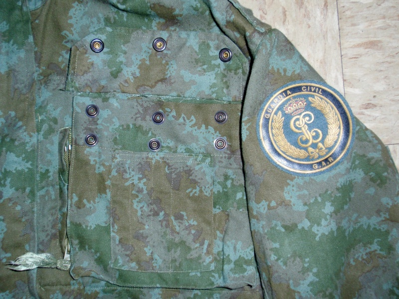 Spanish  Para patches P1010013