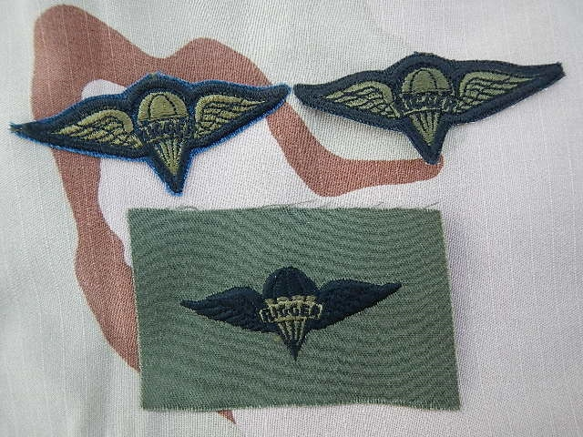 Ripcord's insignia collection Saudi_11