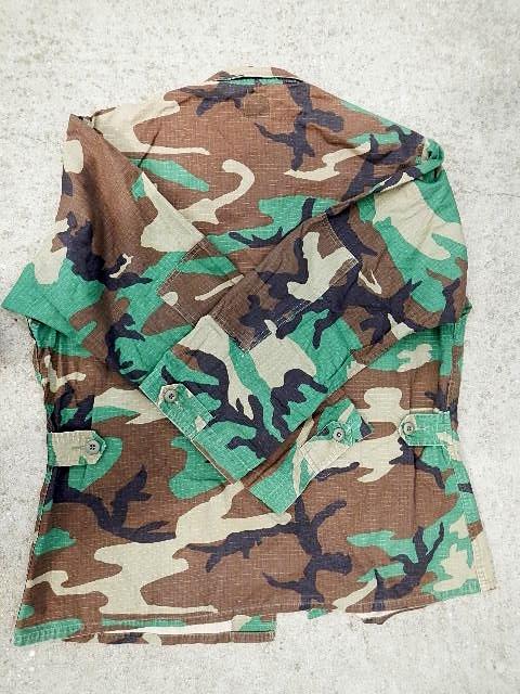 USN DCU &  BDU  blouses  Seal_017
