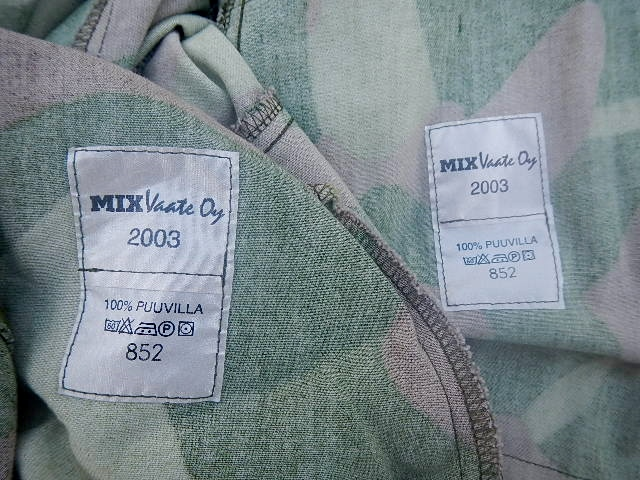 Standard and light weight M91s Tags_010