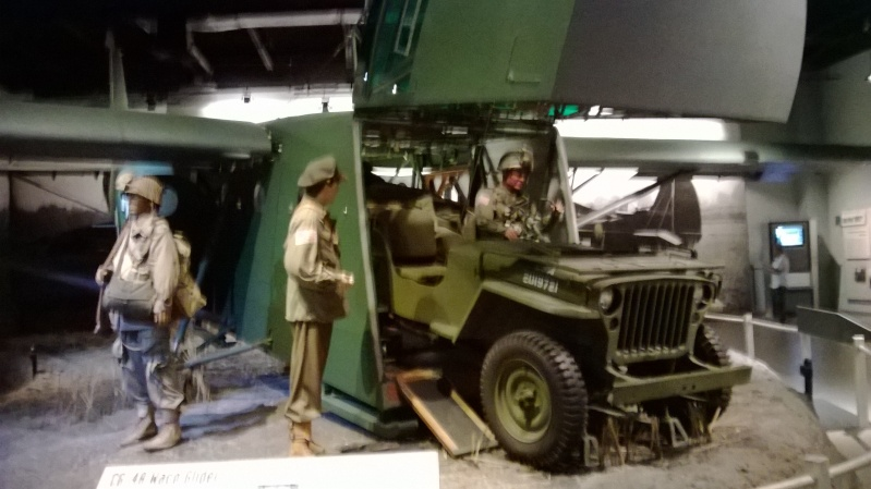Military museums that I have been visited... - Page 2 Wp_20117