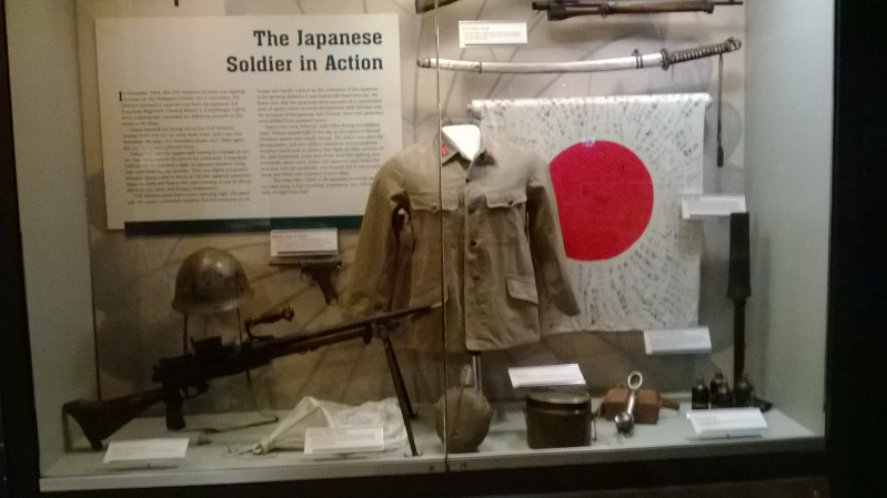 Military museums that I have been visited... - Page 2 Wp_20134