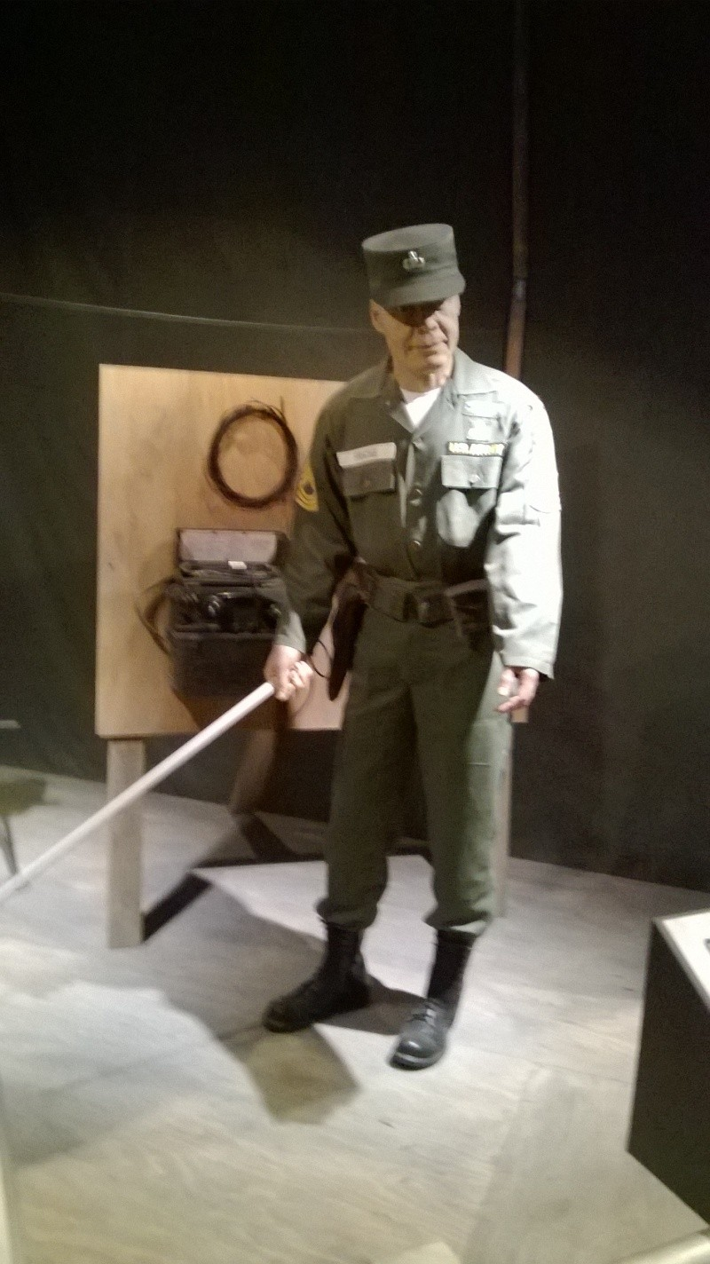 Military museums that I have been visited... - Page 2 Wp_20140