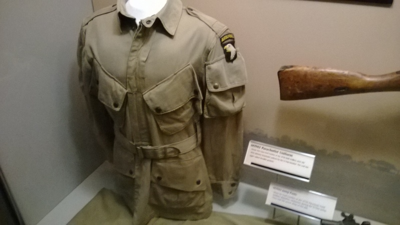 Military museums that I have been visited... - Page 2 Wp_20145