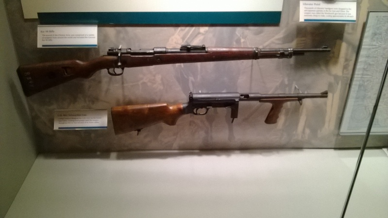 Military museums that I have been visited... - Page 2 Wp_20146
