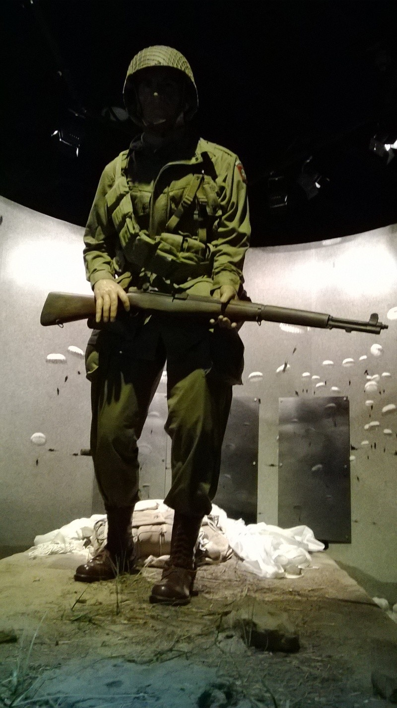 Military museums that I have been visited... - Page 2 Wp_20148