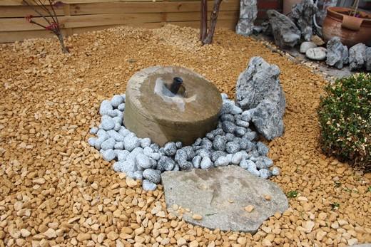 jardin zen  Fontai10