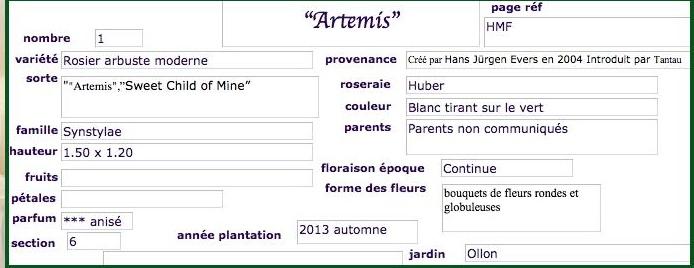 Artémis (Hans Jürgen Evers  2004) Arteim11