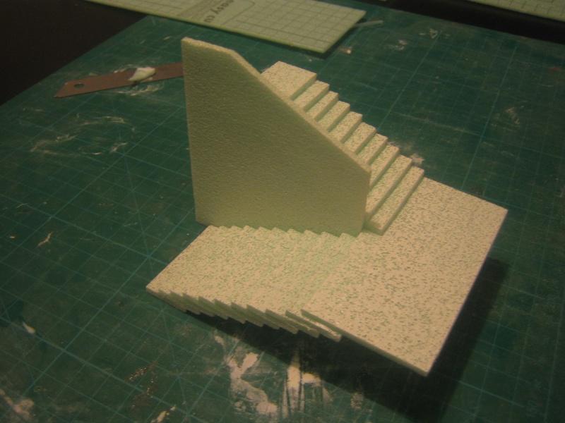mon Projet de décors urbain Escali11