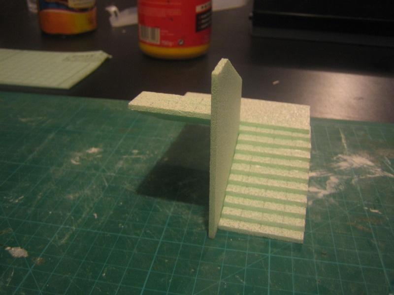 mon Projet de décors urbain Escali12
