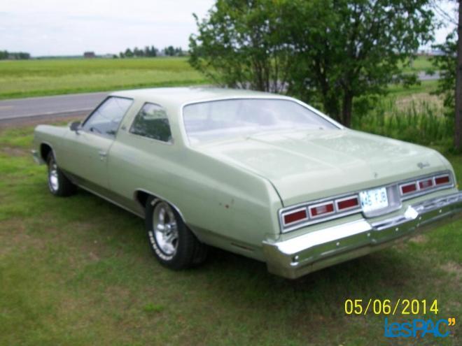 chevrolet impala 1974 2 porte 80614810