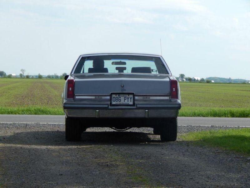 1986 Oldsmobile Cutlass  _2014