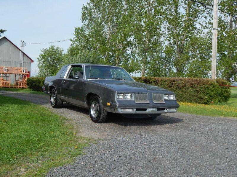 1986 Oldsmobile Cutlass  _20_110