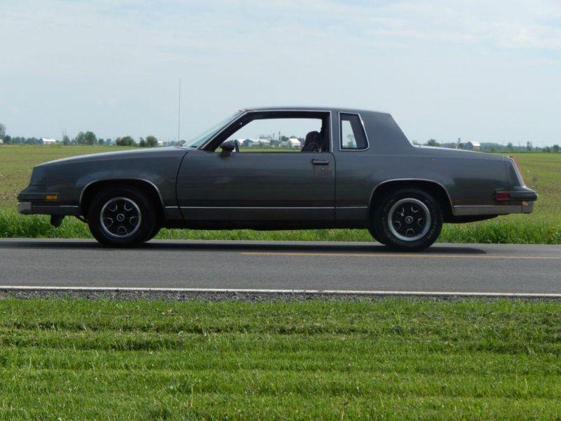 1986 Oldsmobile Cutlass  _20_310