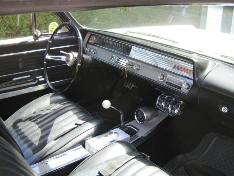 1965 Oldsmobile 442 Coupé _20_312