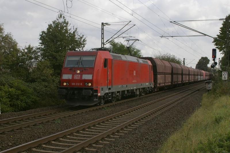 Was die Züge so bewegt ... 18521210