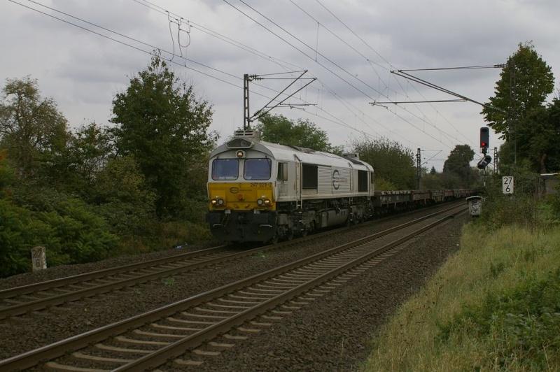 Was die Züge so bewegt ... 24702910