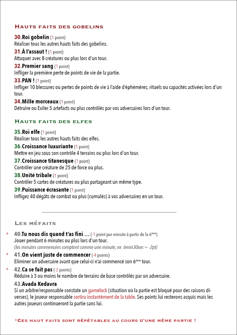 Grand tournois EDH Multijoueurs - Dimanche 23 novembre 410
