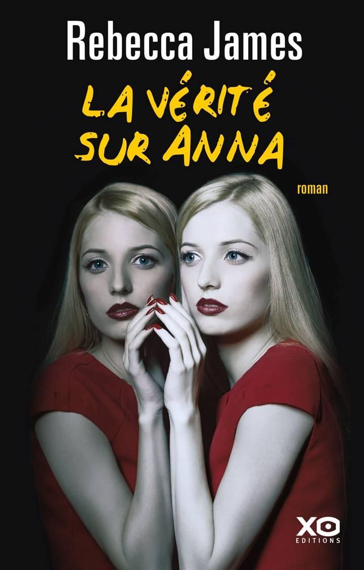 JAMES Rebecca - La vérité sur Anna Anna10