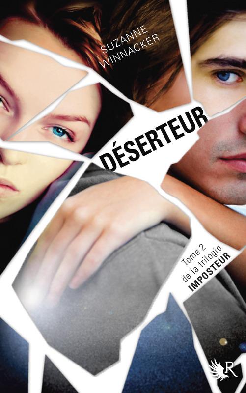 WINNACKER Suzanne - IMPOSTEUR - Tome 2 : Déserteur Desert10