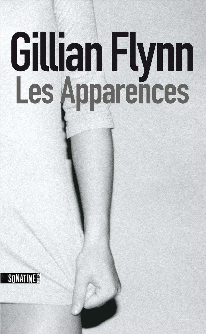 FLYNN Gillian - Les apparences / Gone Girl Lesapp10