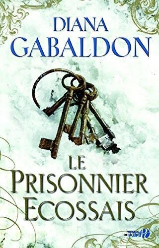 GABALDON Diana : Le prisonnier Ecossais Prison10