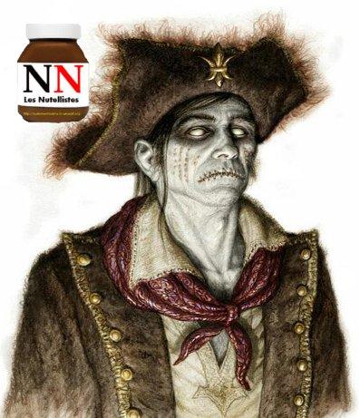 Idées d'avatars Pirate10
