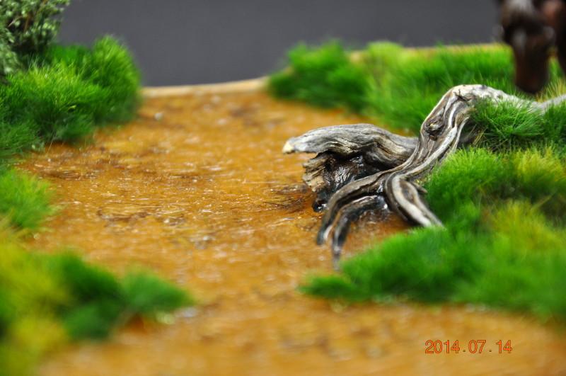 Dragonfly, Prairieindianer, 54mm Eigenbau Dsc_0036