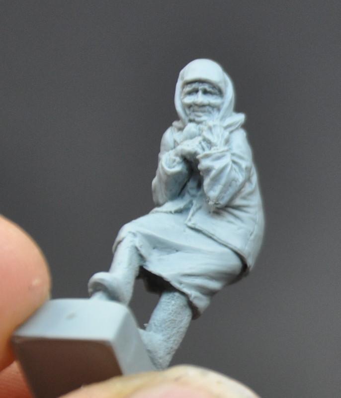 ASR-Sculptures, Old men with brushwood, 1/35 Dsc_0043
