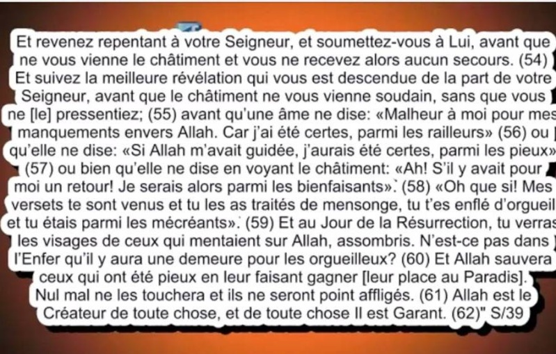 Contradiction du coran ? - Page 3 Repent11