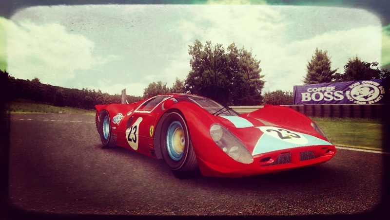 [NEWS] Le Mans Classics (not only GTL) - Page 4 F330_s13