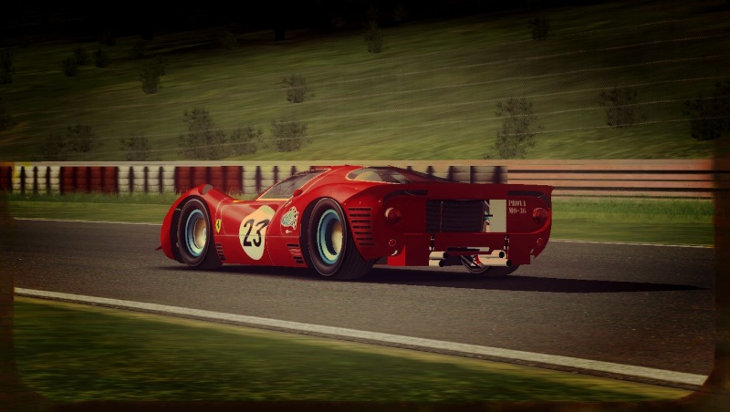 [NEWS] Le Mans Classics (not only GTL) - Page 4 F330_s14