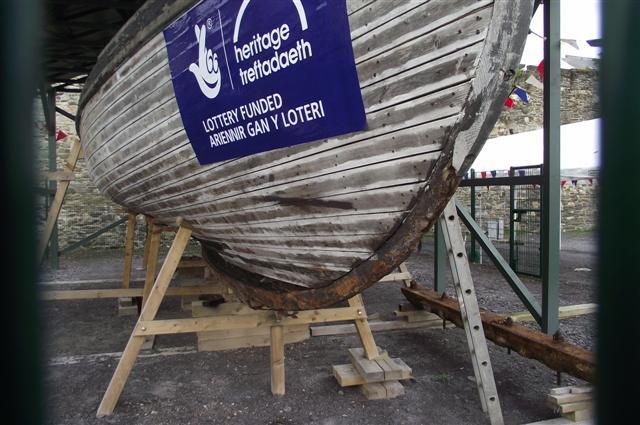 THE HELEN II NOBBY PRAWNER SAIL BOAT 10_sma10