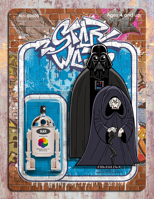 Star Wars - The Cool Weird Freaky Creepy Side of The Force - Page 35 1-dart10
